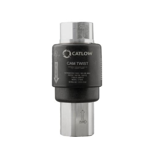 Catlow Cam Twist Magnetic Vapor Assist Breakaway