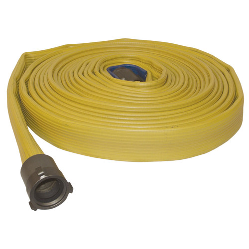 Dixon Powhatan 1 1/2 in. Nitrile Covered Fire Hose