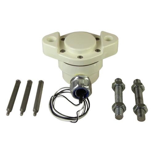 Rochester Gauge Magnetel 4-20 mA Liquid-Level Transmitter
