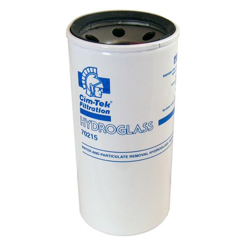 Cimtek 70215 Water & Particulate Hydraulic Oil Filter