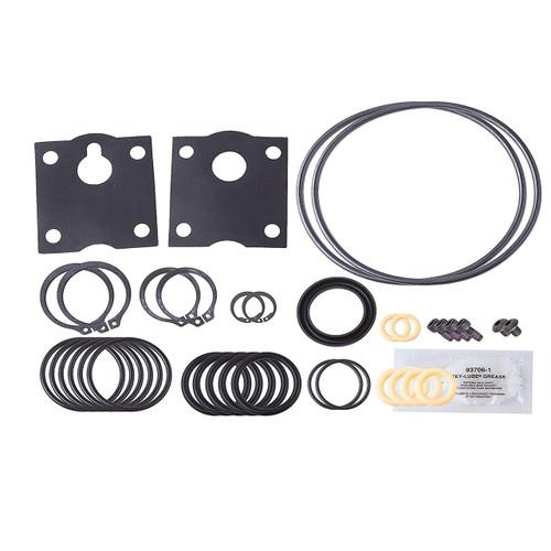 ARO PRO Series Diaphragm Pump Air Section Repair Kits