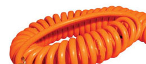 Civacon 30 ft. Coiled Cord Only for Scully® Compatible System