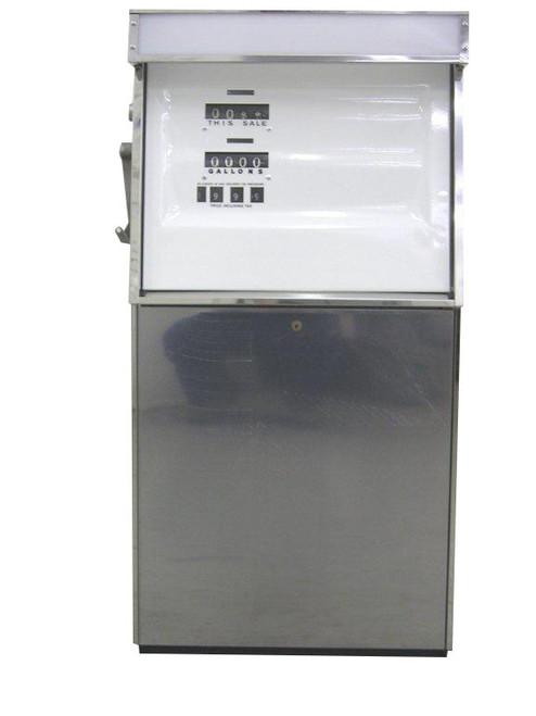 Tokheim Retail 1250 Remanufactured Dispenser w/ Suction Pump