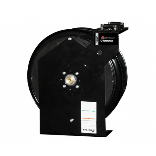 Balcrank Classic Series 1/2 in. x 50 ft. Medium Pressure Oil Hose Reel - Reel & Hose
