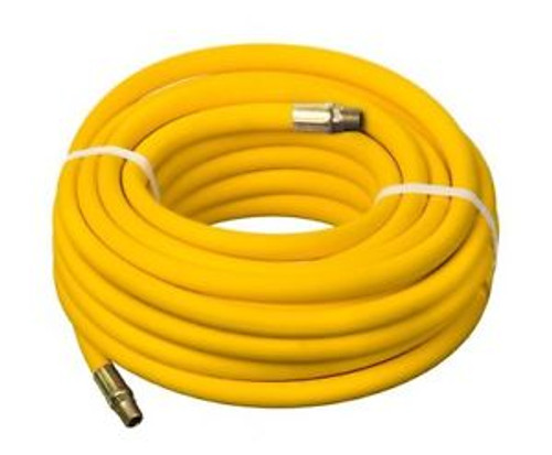 A1661 Series 600 PSI PVC/Polyurethane Blend Reinforced Spray Hose - 1/2 in.
