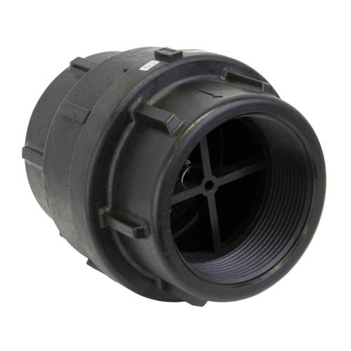 Banjo 3 in. NPT Polypropylene Full Port Check Valves