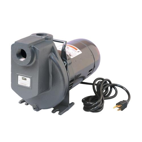 AMT 4292-96 1 in. Aluminum Self Priming Utility Pump