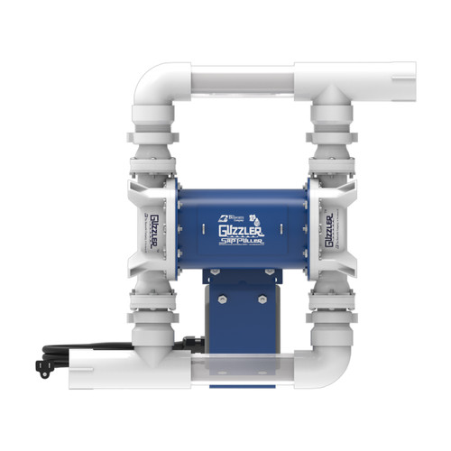 Bosworth Guzzler® G2-0501N 1 1/4 in. Sap-Puller Double Diaphragm Pump