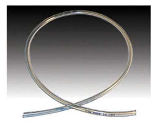 ATP 1/4 in. OD Vinyl-Flex PVC NSF 61 Tubing - 100 ft.