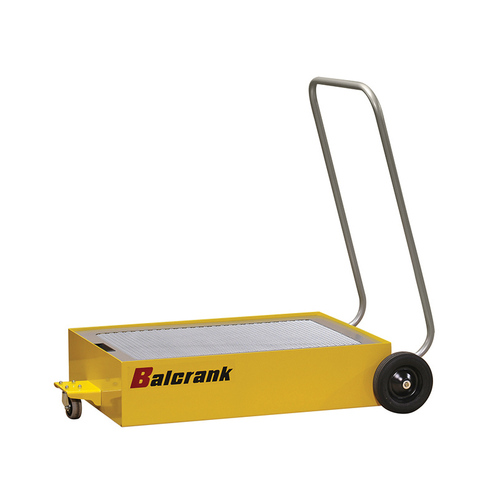 Balcrank 26 Gallon Truck Drain