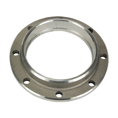 Dixon 4 in. Aluminum TTMA Slip-on Socket Weld Flange