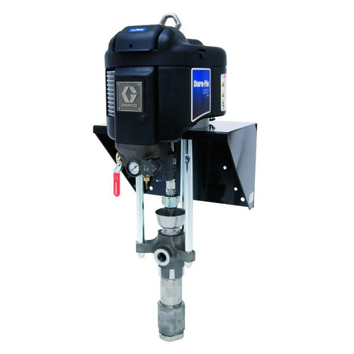 Graco NXT Dura-Flo 10:1 Wall Mount Pump