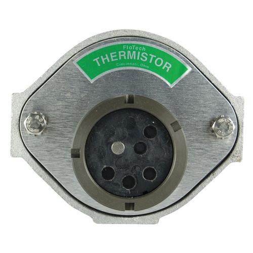 Dixon Green Thermistor Plug Storage Hanger
