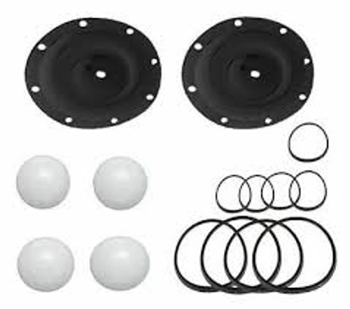637119-62-C Fluid Service Kit for ARO 1 in. Pump