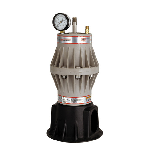 ARO 1 in. Conductive Acetal Shock Blocker w/ PTFE Diaphragm