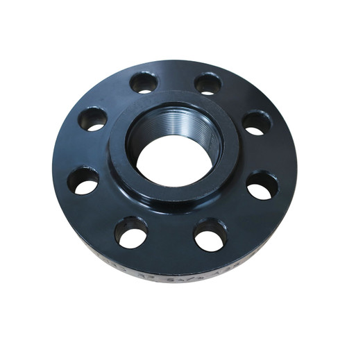 2 in. 300 # Raised Flange with Female Threads
