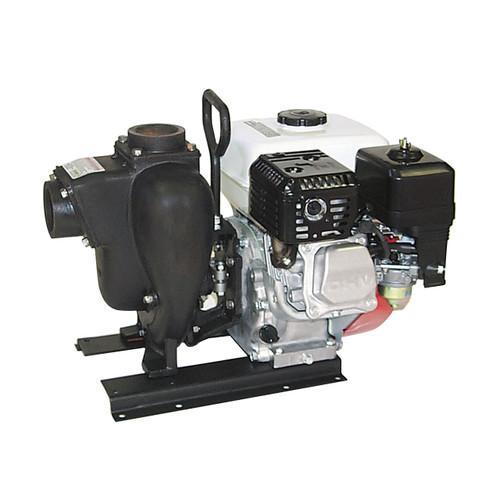 Banjo 2 in. Cast Iron Centrifugal Pump w/ 5.5 HP Honda® Engine - 190 GPM