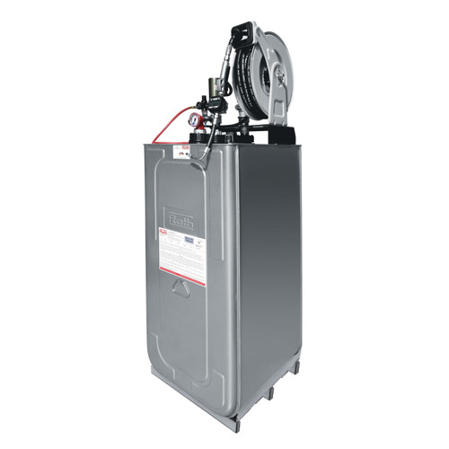 Roth Double Wall Oil Tank Packages