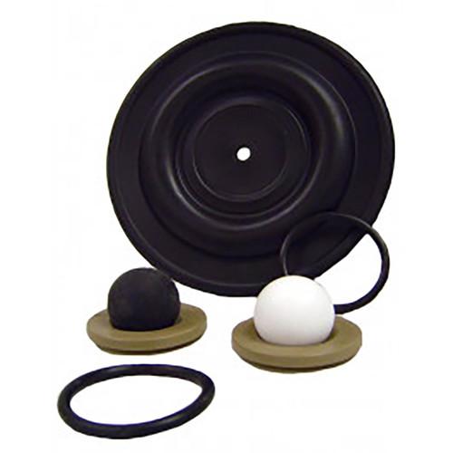All-Flo Wet End Repair Kit for A100-NA3-SS3E-B70 Air Diaphragm Pumps
