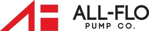 All-Flo Air End Repair Kit for A Series 1/2 in. Air Diaphragm Pumps