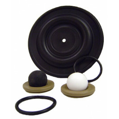 All-Flo Wet End Repair Kit for A050-SPP-TTPT-S70 Air Diaphragm Pumps