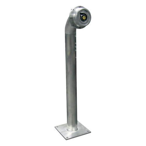 API Coupler Parking Adapter Stand