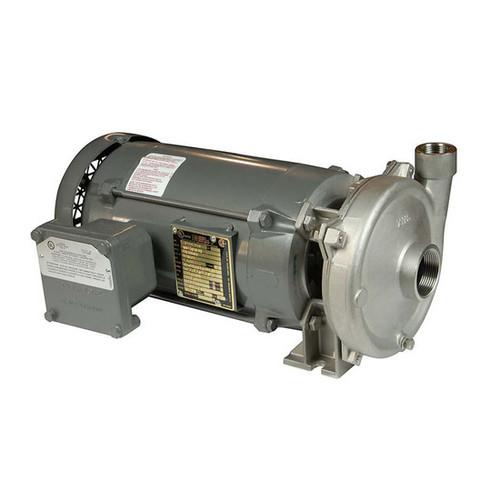 MP Pumps CHEMFLO Model 5 & 6 Parts