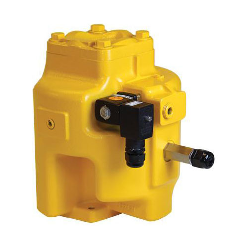 Liquid Controls Optical Air Eliminator For M 7 And M 10