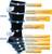 FS6+ Compression Leg Sleeves - Compression Zones