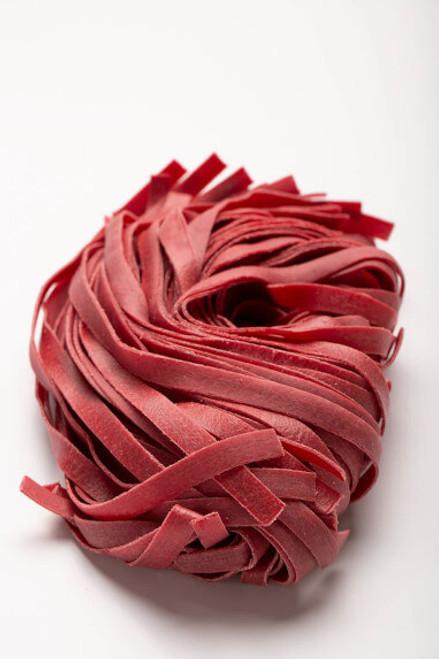 Tagliatelle al Vino Rosso