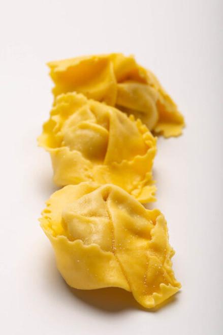 Tortelli magie del Bosco - porcini e finferli