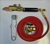Aero-Acetylene-Duplex-Soldering-Iron-Torch-Kit-#12-.75 lb-Copper-Tip- Slip-On-Connection
