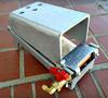 Lone Star-Bench-Soldering-Furnace-Natural Gas-Four-Burner-#SP-N, ALASSCOONLINESTORE.COM
