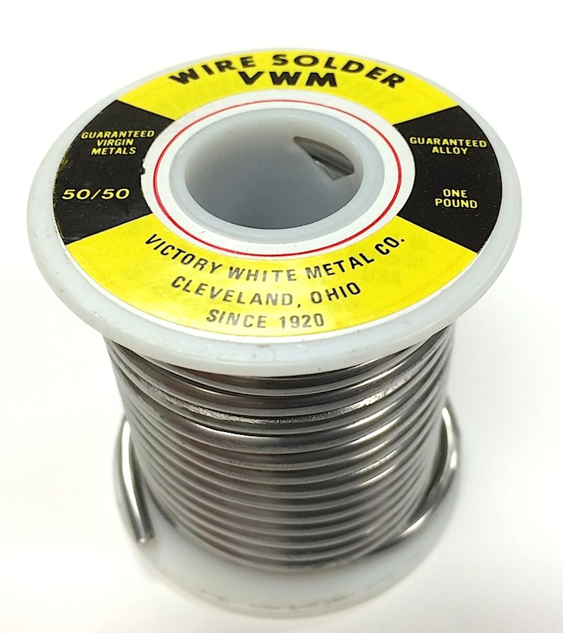 50/50_Wire_Solder-1_lb_Spool