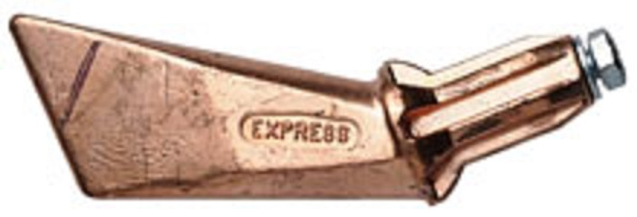 Express 66450001 Soldering Iron Copper Medium Tip