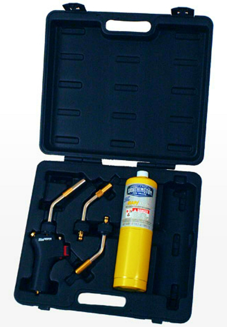 Mag-Torch-Professional-3 in 1 Soldering Torch Kit
