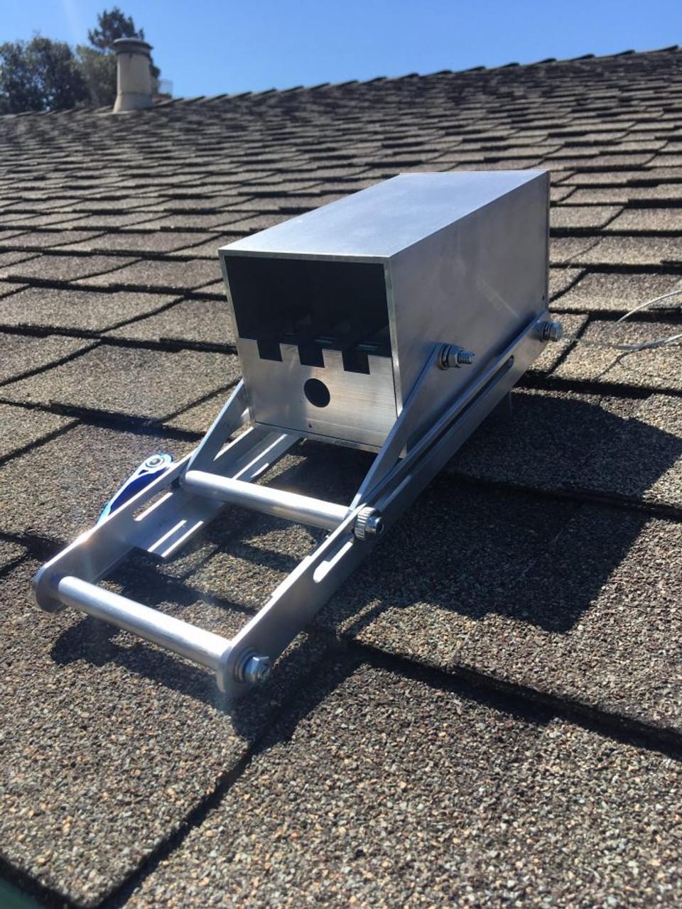 SB100-Portable-Soldering-Furnace-Box-Alassco Online Store
