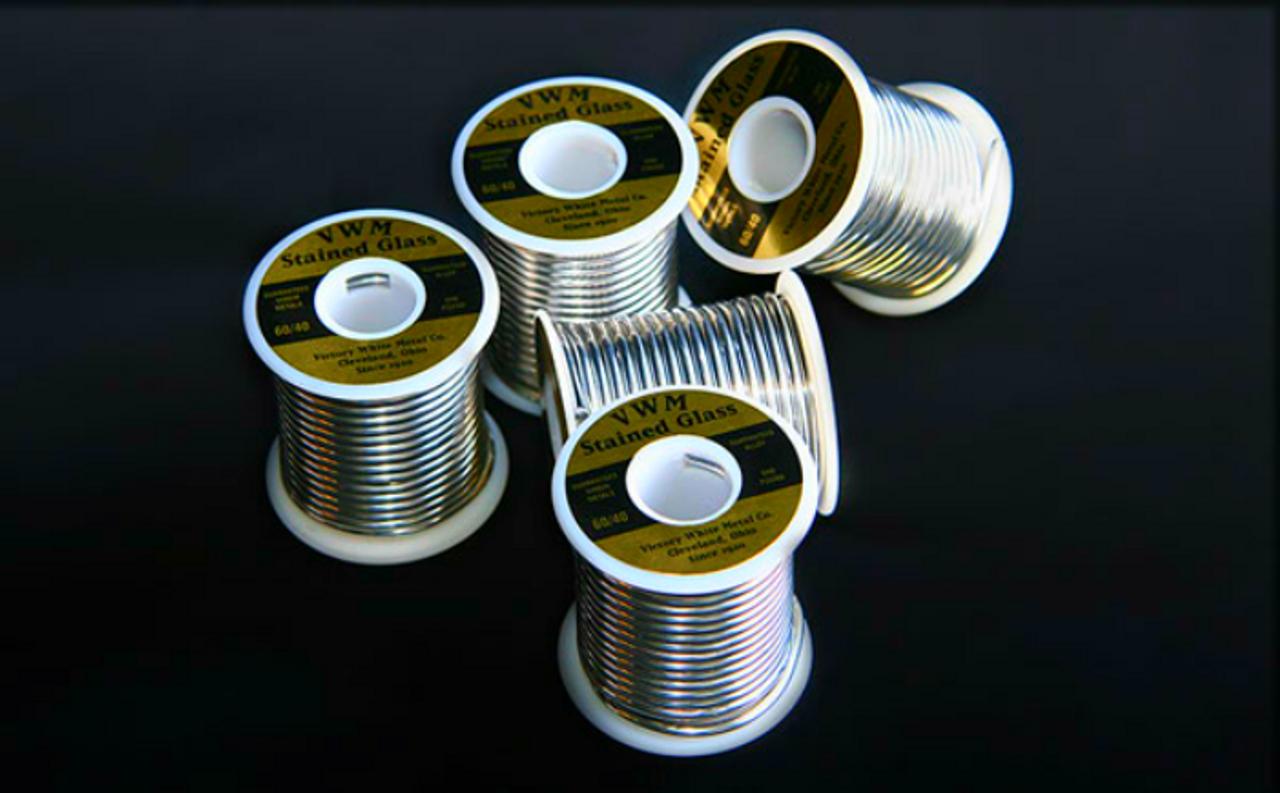 60/40-Wire-Solder