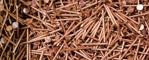 Copper-Slating-Nail-Smooth-Shank
