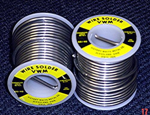 60/40 Wire Solder