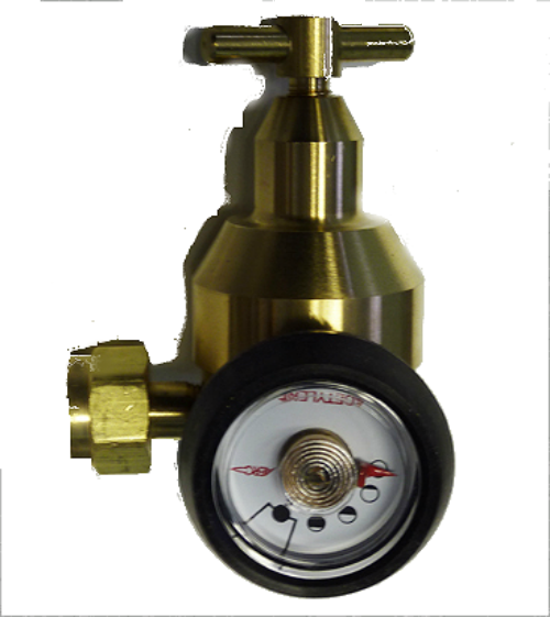 "Aero Acetylene ""MC"" Regulator"