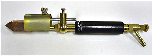 Acetylene Soldering Iron Torch