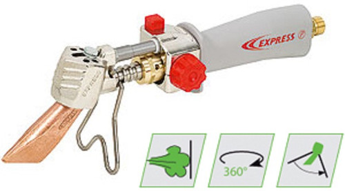 Express Automatic Soldering Iron 66434000