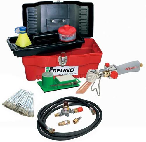 Express, 66440001, Premium Soldering Kit