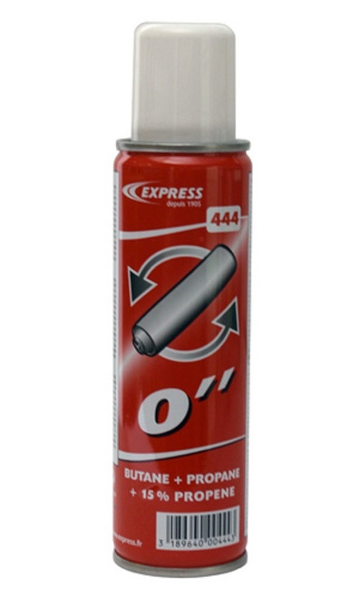 Express 64440086 Spare High Performance Gas Cartridge