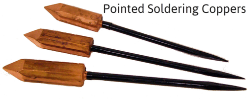 Pointed-Soldering-Coppers