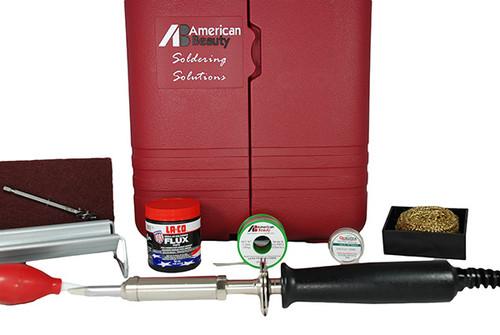 American Beauty 150 Watt Professional Soldering Kit (AB-PSK150)