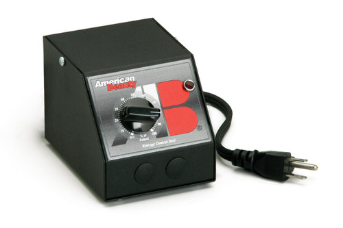 American Beauty, V3700, Voltage, Controller, for Heavy-Duty, Irons, Soldering, Pots