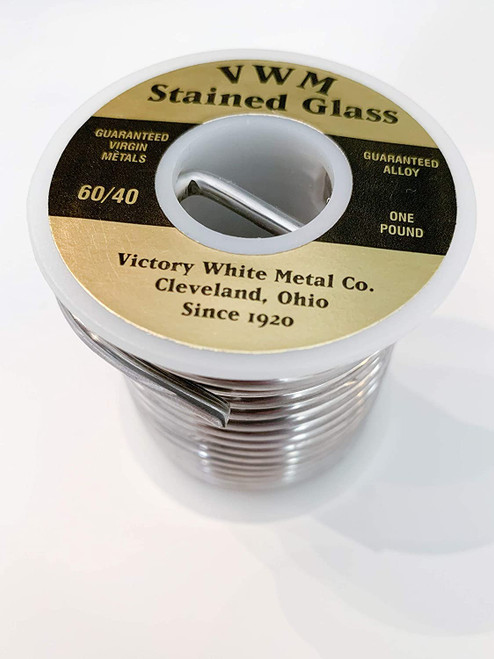 60-40_Wire_Solder_Stained_Glass