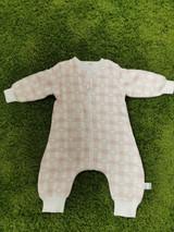 Infantmax Sleeping Bag Pink Heart